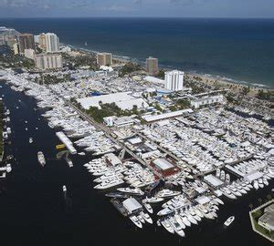fort lauderdale boat show results charter boats and yachts for sale charterworld luxury