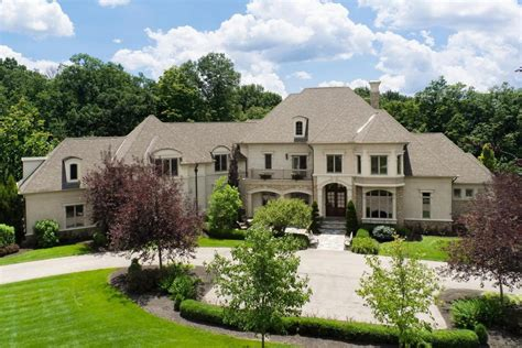 house pic mike vrabel is selling his massive columbus house for 3 5