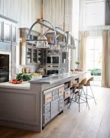 Roll Away Kitchen Island 100 Inspiring Kitchen Decorating Ideas Piani Di Lavoro