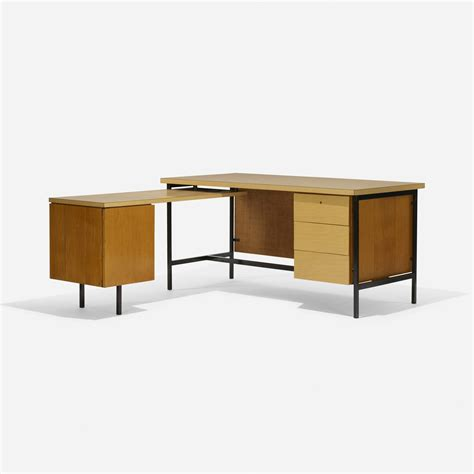 151 florence knoll secretarial desk model 1543