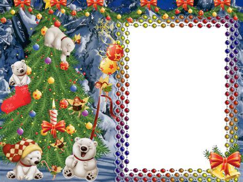 imagenes de navidad online postales montajes y bordes de navidad para fotos