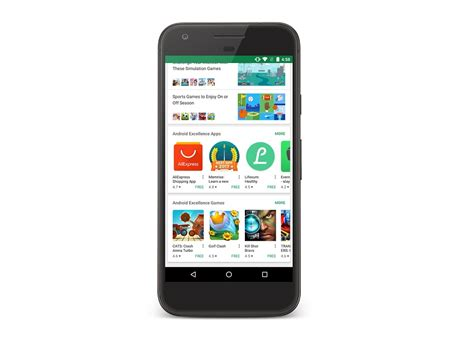 best quality app for android play store s new android excellence collections