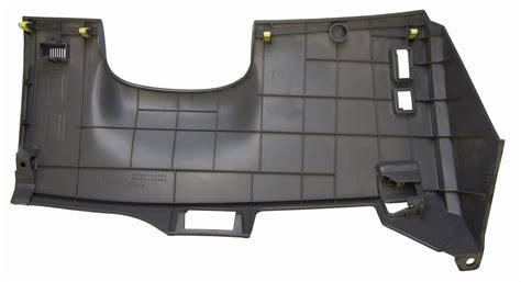 2004 2008 toyota solara lower lh dash panel dark stone gray new oem 55302aa030b0 factory oem parts 2004 2008 toyota solara lower lh dash panel dark stone gray new oem 55302aa030b0 factory oem parts