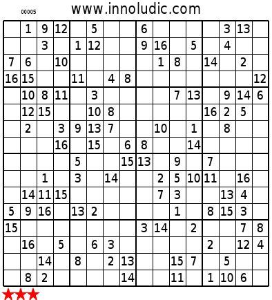 super sudoku 16x16 a giant
