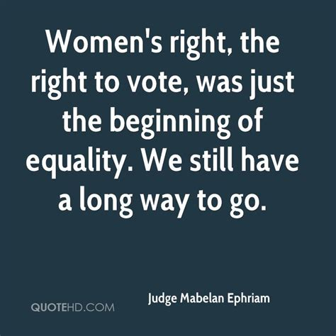 the way we all register to vote has changed rushden town voice judge mabelan ephriam quotes quotehd