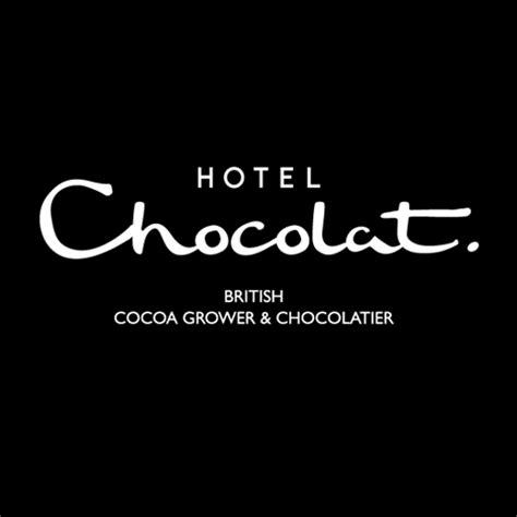 Hotel Chocolat Gift Card - hotel chocolat trinity leeds