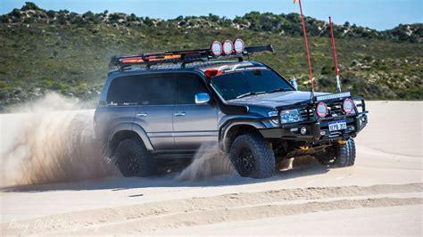 Toyota Land Cruiser 100 Series 100 Series Landcruiser Modified