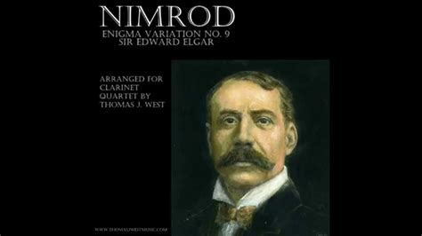 enigma variations film elgar nimrod enigma variations no 9 clarinet quartet