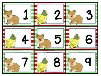 pattern calendar numbers pet calendar numbers ab pattern huisdieren lesidee 235 n