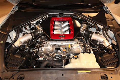 2015 nissan gtr engine 2015 nissan gt r nismo live reveal engine bay photo 7