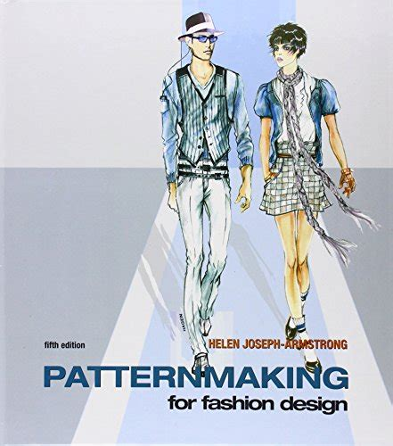 patternmaking for fashion design 3rd edition pdf ebook patternmaking for fashion design 5th edition by