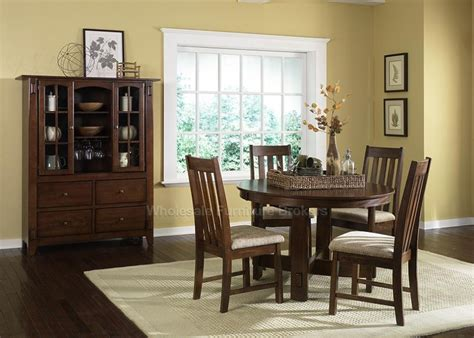 An Dining Room In 25 Dining Room Ideas For Your Home