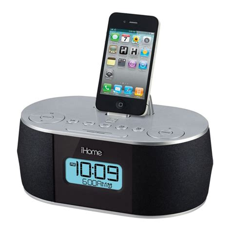 id38 specs news ihome the verge