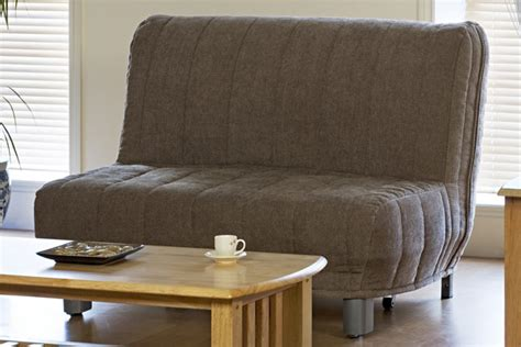 Small Futon by Kyoto Futons Roma Futon Fabric 2 Small 75cm