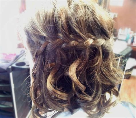 short wavy braids 2016 curly hairstyles for short hair hairstyles 2017 new