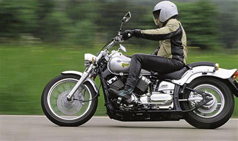 Motorrad Gabel Umbau T V by Yamaha Xvs 650 Drag Star Classic Tourenfahrer Online