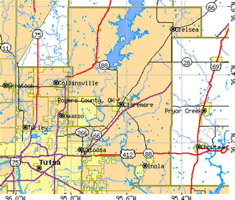 Rogers County Property Records Rogers County Oklahoma Detailed Profile Houses Real Estate Cost Of Living Wages