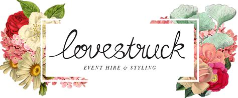 themes love com lovestruck weddings and events