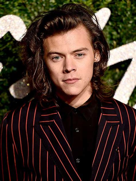 harry styles curly hairstyle how to achieve it cool 30 men long hair mens hairstyles 2018