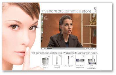 8 Cosmetic Company Secrets by D 233 Maquillages Beaut 233 Une Cagne De Pub Juste