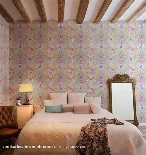 desain kamar tidur minimalis wallpaper gambar desain wallpaper dinding kamar tidur minimalis