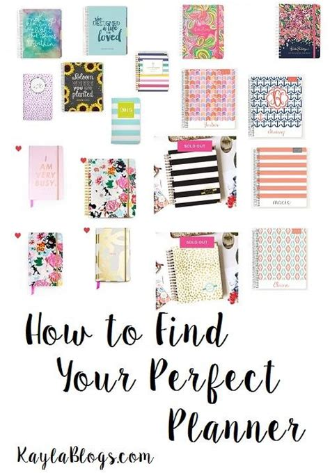 best planners for college students 2015 blog recap kayla blogs