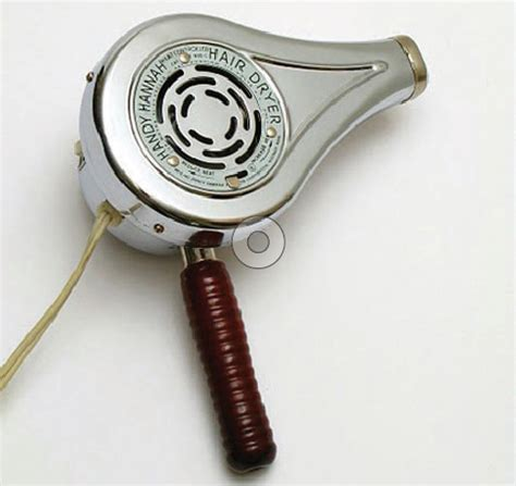 Hair Dryer History history of the hair dryer x ology magazine