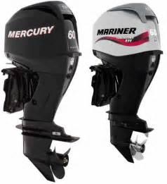 mercury marine 40 50 60 efi 4 stroke outboard motor
