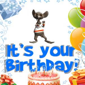 it s your birthday today free fun ecards greeting cards