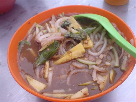 7 Most Delicious World Cuisines by 7th Most Delicious Food In The World Penang Assam Laska
