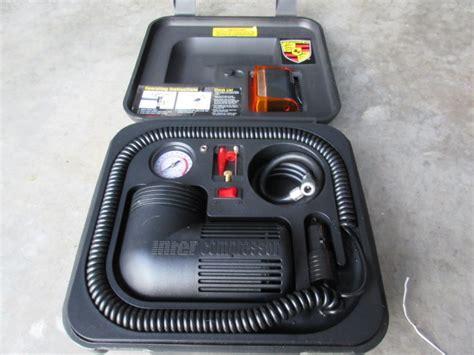 porsche   carrera air compressor kit rennlist
