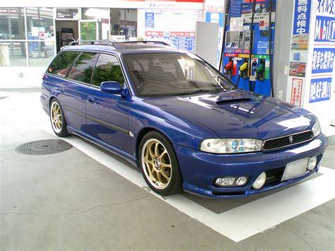 gold subaru legacy subaru legacy wagon blue gold rides styling