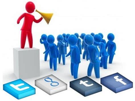 las redes sociales como medios para la participaciÓn y