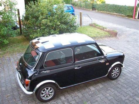 german mini cars sell used 1985 classic mini cooper mayfair sport lhd