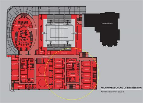 Gym Layout Plan sharing can optimize team locker room space athletic