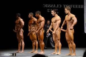 Nude Male Contest Pics