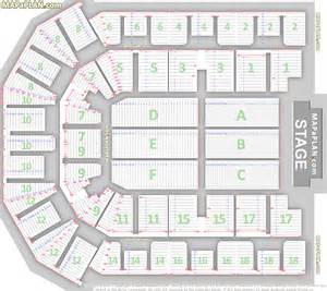 liverpool echo arena floor plan liverpool echo arena detailed seat numbers chart showing rows and blocks layout