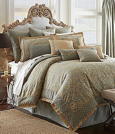 dillards bedding sets reba marino comforter set dillards for the home
