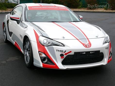 Toyota Gt86 Top Speed 2014 Toyota Gt 86 Cs R3 Rally Car Picture 532047 Car