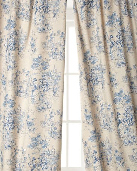 toile curtains for sale legacy elizabethan toile curtains