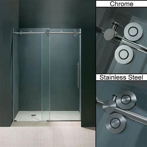 Bathroom Shower Door Leaks 1000 Ideas About Bathroom Shower Doors On