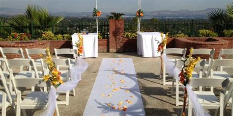 wedding venues in southern california with prices castaway restaurant weddings get prices for wedding
