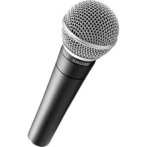 Shure Sm 58 Switch Mic Mik Microphone Mikrofon Kabel Sm58 Aksesoris shure sm58 lc vocal microphone sm58 lc b h photo