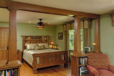 Craftsman Style Bedroom Decorating by 12 Top Notch Craftsman Bedroom Designs You Can Take Ideas