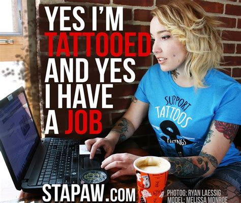 tattoos and piercings in the workplace 1000 images about acceptance in the workplace on