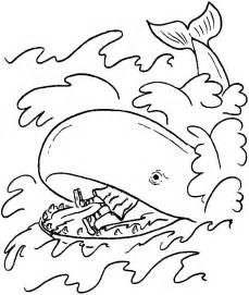 Coloring Pages jonah coloring pages az coloring pages