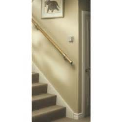 richard burbidge fusion white oak banister kit prefinished