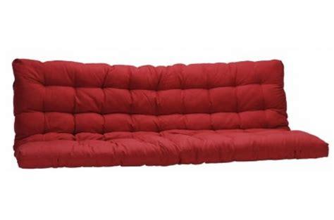 matelas futon pour clic clac matelas futon pour clic clac 135x190 cm dos