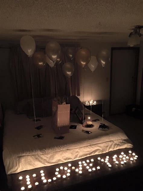 how to surprise your boyfriend in bed best 25 romantic surprise ideas on pinterest surprise