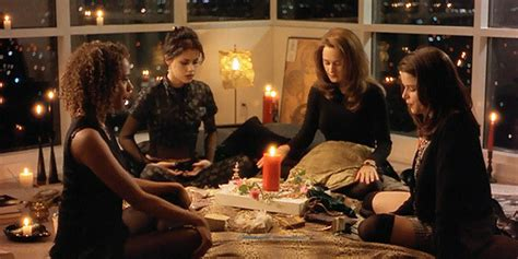 laste ned filmer teen spirit 5 reasons sony doesn t need to remake the craft huffpost